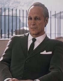 Sal Marcano
