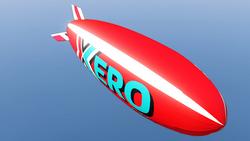 Xero-Luftschiff