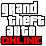 GTA:Online Logo