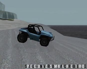 Fahrzeug Standort - Bild wird geladen