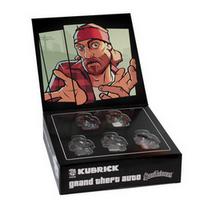 Grand Theft Auto: San Andreas Kubrick Box Set