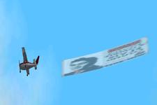 Dead Dodo mit Banner