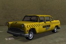 Kaufman-Taxi