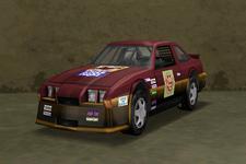 Hotring Racer [hotrina]