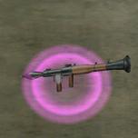 Raketen-Werfer